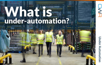 What is Under-Automation?